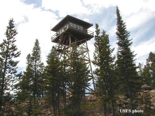 Spruce-Mountain-Lookout_USFS